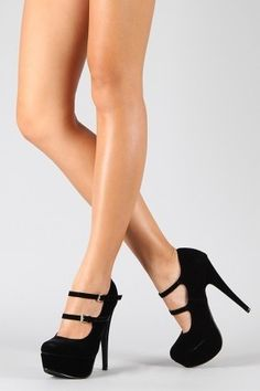 Head Over Heels Hot Heels 8771 |2013 Fashion High Heels|