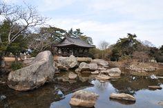 다도해 - 보길도 세연정 (Bogildo, Dadohaehaesang National Park, Korea)