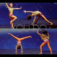 Dance Moms - Season 1 Episode 4 - You Do