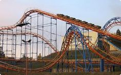 six flags 3 day advance ticket