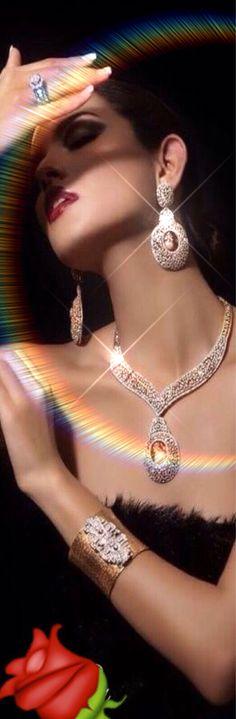 #Luxury+Lifestyle ~ Diamond Reflections ~ #Luxurydotcom