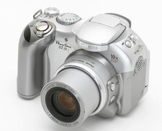Canon PowerShot IS Manual for Canon's Great Choice for Camera Image Review, Best Digital Camera, Used Cameras, Canon Powershot, Lcd Monitor, User Guide, Fujifilm Instax Mini, Binoculars, Manual