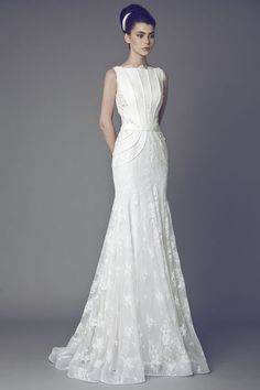 Tony Ward 2015 collection - Bridal