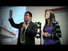 Cuan Grande Es Dios En VIvo Samaritan Revival
