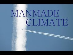 Geoengineering is a Trillion Dollar Industry; Is Climate Change Real?
