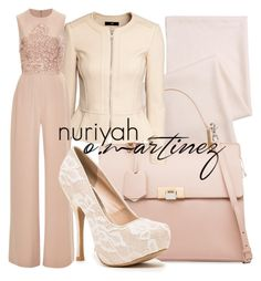 """Hashtag Hijab Outfit #528"" by hashtaghijab ❤ liked on Polyvore featuring Monki, Balenciaga, H&M, Elie Saab, Qupid and hijab"