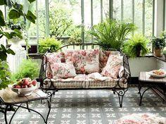 Фитодизайн помещений – живые растения освежают и украшают интерьер