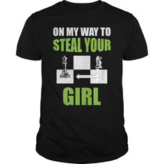 ON MY WAY TO STEAL YOUR GIRL#pink t shirt #movie t shirts #t-shirt tee #places to get shirts made #latest mens t shirts #t-shirt offers online #custom shirt printing #blank t-shirts #basic t-shirts mens #new t-shirts for mens #american t shirt #cheap funny shirts #where to buy t shirts.