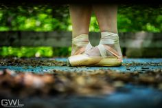 At the Barre with Miss Erin - ballet blog