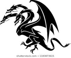 07111a12 10 Best 3 headed dragon images in 2019 | Movie posters, Movies ...