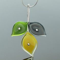 Kristin Perkins | Lake Superior Art Glass Glass Necklace, Glass Jewelry, Glass Beads, Jewelry Booth, Making Glass, Lake Superior, Geometric Shapes, Contemporary Style, Metal Working