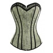 Formal Corsets - Primal Class