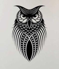 tattoo drawings owl tattoos best tattoos tattoos for guys owl tattoo ...