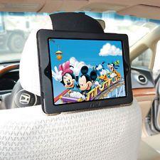 Asometech Car Back Seat Headrest Mount Holder For Ipad 2 3 4 Air 1