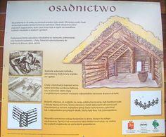 Warszawski Park Archeologiczny - Slavic tribes in the territory of modern-day Warsaw, Poland