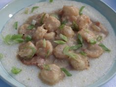 Get Kardea's Gullah Style Shrimp and Grits Recipe from Food Network