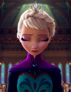 Favorite Frozen ScreenCaps [1/100]