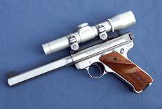Ruger Mark III .22LR Pistol. $650.00
