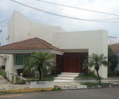 Costa de Oro: 4 recámaras, 5 baños, desayunador, cocina integral, garaje 2 autos. T: 600 m2 C: 410 m2. $7,900,000. Innovaria Cel.2292509270
