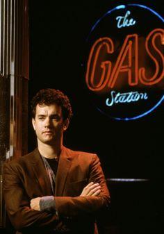 "Tom Hanks in ""Punchline"" (1988)"