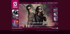 ::SETTIA COLLECTIO::  Sitio Web