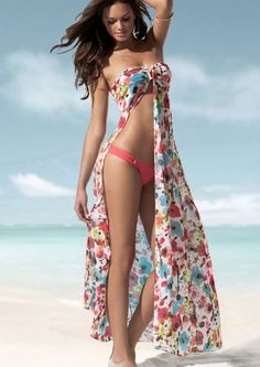 2013 Swimwear Fashion And Resort Fashion: Go High-End Without the Spend