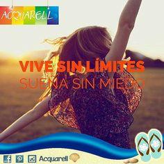 ¡Feliz inicio de semana! Que hoy sea un #Lunes 100% positivo. #FelizLunes #Acquarell #FlipFlops #Calzados #Estilo #HechoEnVenezuela #Diseño #Venezuela #Usa #Panamá #México #PuntaCana #Colombia #Sandalias #