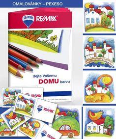Soutěž o 50 ks omalovánek a skákací hrad zdarma pro děti z mateřských škol v Ostravě