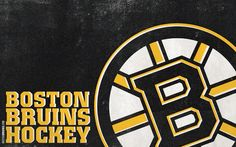 Wallpaper of Bruins Logo for fans of Boston Bruins. Boston Bruins Wallpaper, Boston Bruins Game, Dont Poke The Bear, Brad Marchand, Patrice Bergeron, Team Schedule, England Fans, Team Mascots, Boston Strong
