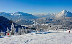 ski holidays 2014_Alpine Skiing in Seefeld   Austria