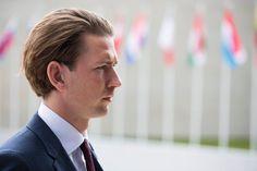 """Österreichs Außenminister kritisiert Merkel: """"Wir können das nicht leisten"""" - SPIEGEL ONLINE - Politik"""