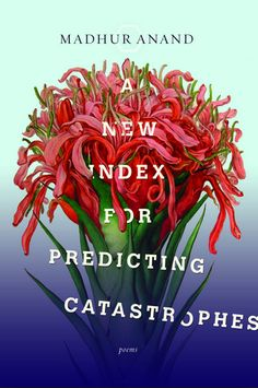 Poetry with an environmental bent.  How much better does it get?  Learn more at CBC Books: http://www.cbc.ca/books/2015/04/a-new-index-for-predicting-catastrophes.html