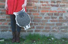 Adorable handmade pillows and prints | gingiber