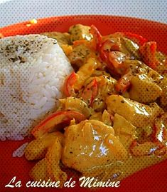 #accompagné #p7190939 #poulet #blanc #curry #lait #coco #riz #de #au #et P7190939. Blanc de poulet au curry et lait de coco accompagné de rizYou can find Chicken kabob recipes and more on our website.P7190939. Blanc de pou... Chicken Kabob Recipes, Chicken Kabobs, Martha Stewart, Curry Coco, Meat, Food, Chicken Breasts, Rice, Essen