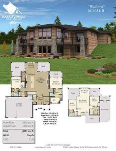 plan 69598am enormous open spaces architectural design house