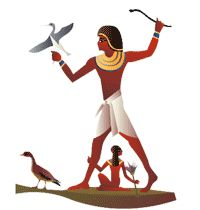 Link just goes to clipart... I couldnt pin this page so I just pinned clipart to remember it, lol.  http://www.well.ox.ac.uk/Recipe%20-%20Paint.pdf  Recipe for Egyptian painting