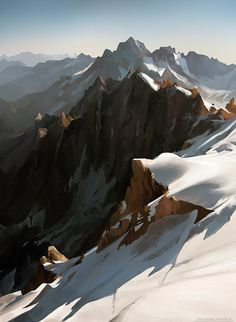 Mountains, Felice Melancholie on ArtStation at http://www.artstation.com/artwork/mountains-d42f1009-0c79-452c-b5ca-b368081ed02a