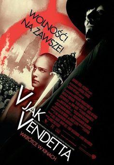 V jak vendetta / V for Vendetta