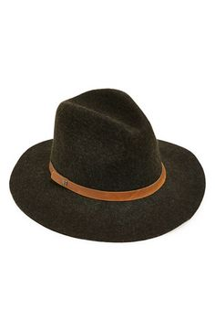 Free shipping and returns on Billabong 'Better Over Here' Panama Hat (Juniors) at Nordstrom.com. Faux-leather trim and a logo-branded badge detail a Panama hat made from felted wool.