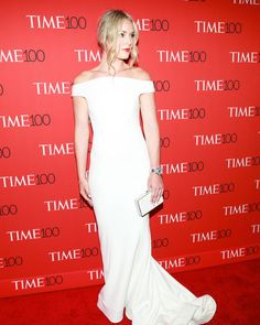 Best Dressed at the Time 100 Gala: Laverne Cox, Naomi Campbell, Kim Kardashian, and Others