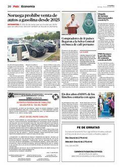 Edición Impresa Lima 19-06-2016   Noticias del Perú   LaRepublica.pe