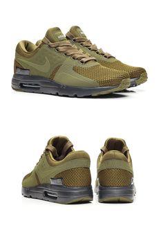best sneakers 06222 bee90 Nike Air Max Zero  Dark Loden