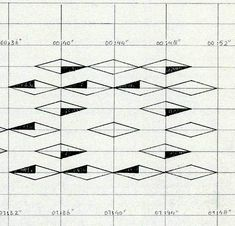 Experimental music notation resources - Review - lines
