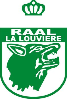rcsc charleroi team logos soccer logo football team