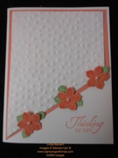 Petite Petals by Bauwin - Cards and Paper Crafts at Splitcoaststampers