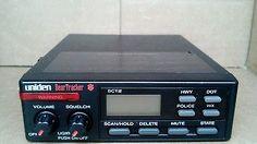 Scanners, Radio Communication, Consumer Electronics • PicClick