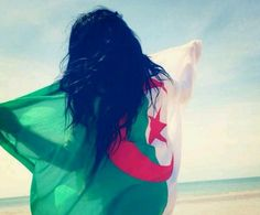 Algerian ! Cute Photography, Flags Of The World, Tahiti, Peace And Love, Cool Words, Disney Characters, Fictional Characters, Photos, Disney Princess