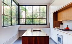 townhouse in Brooklyn renovated byResolution: 4 Architecture