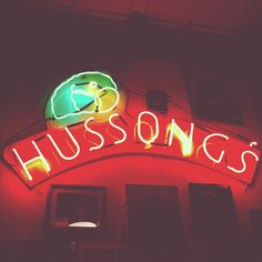 Hussong's en Ensenada, Baja California