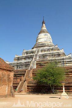 Paya Shwesandaw temple